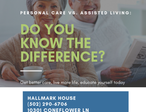 Do You Know the Differences Between a Personal Care Community vs. Assisted Living Community?