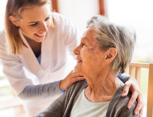 Things to Consider When Choosing a Memory Care Facility for Your Loved One