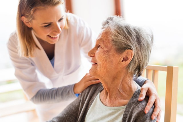 What To Consider Choosing Memory Care Provider