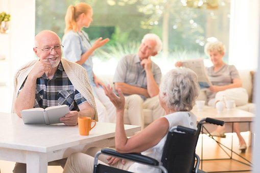 What To Do When Loved One Shows Signs Of Dementia