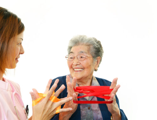 What To Do If Your Loved One Refuses Home Health Care