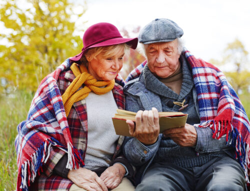 How to Get Involved in Your Loved Ones Senior Living