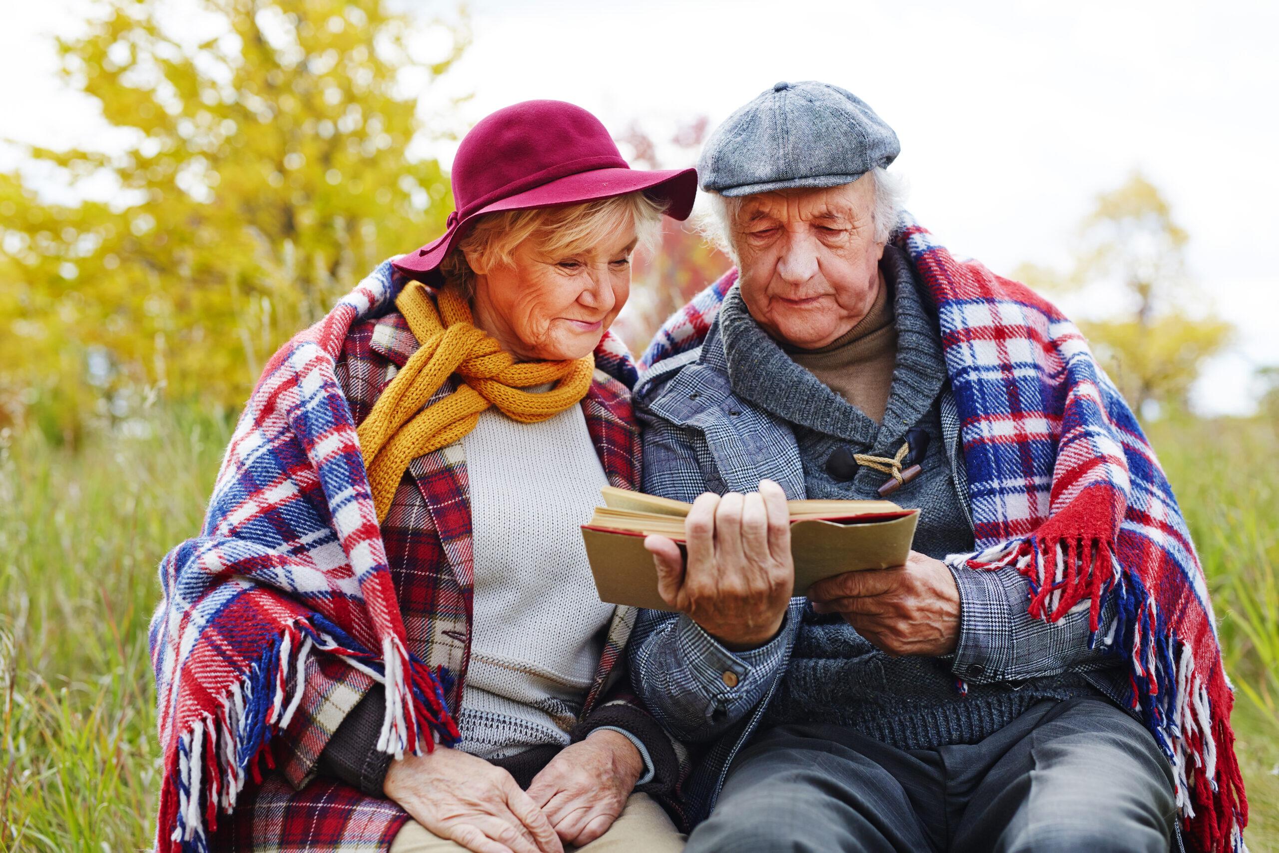 Involvement In Senior Living