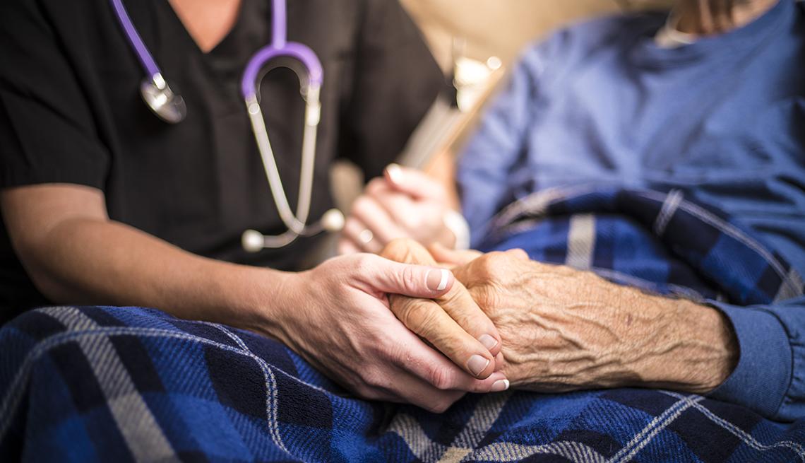 Personal Care Facility Benefit Dementia Patients