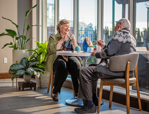 How Senior Living Has Evolved Over The Years