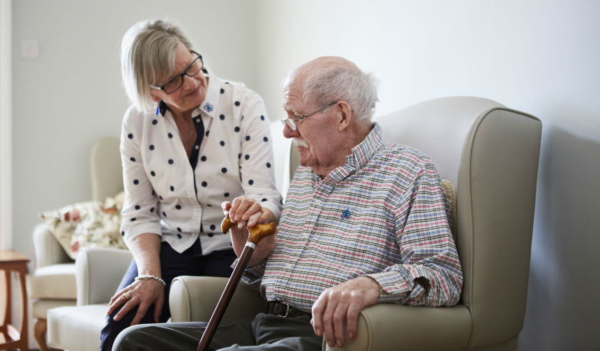 The Power of Life Stories in Memory Care